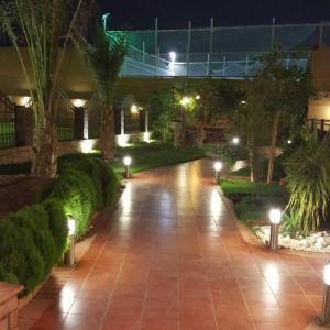 Fotos de l'hotel: Al Majdiyah Chalet, Al Ḩawīyah