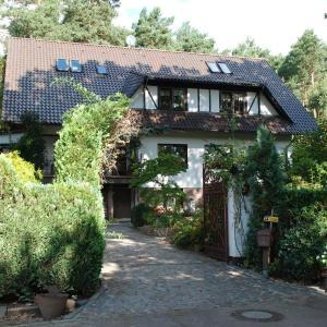 Hotelbilleder: Hotel Tannenspitze, Lutherstadt Wittenberg