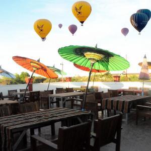 Hotelbilder: La Casa Di Bagan Nan Eain Thu Hotel, Bagan