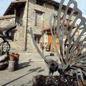 Hotel Pictures: Hotel Rural Casa María, Ruesga