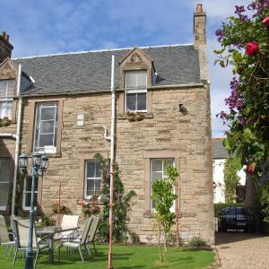 Hotel Pictures: Bank View Self Catering Apartment, Chirnside