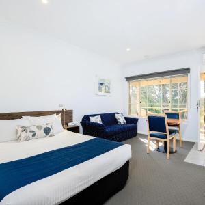 酒店图片: Commercial Golf Resort, 奥尔伯里
