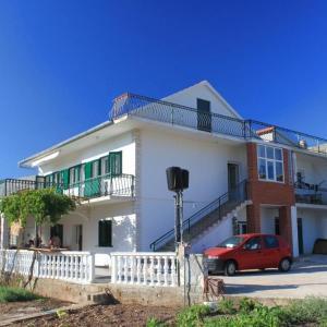 Fotos de l'hotel: Apartment Grebastica 8367a, Brodarica