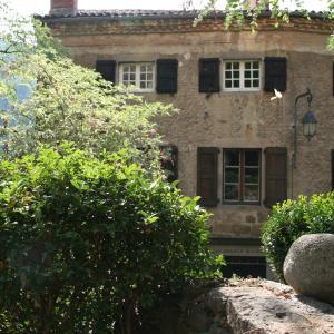 Hotel Pictures: La Grande Maison, Chanteuges