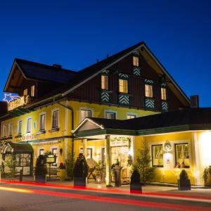 Fotos de l'hotel: Dorfgasthof zum Grafenwirt, Aich