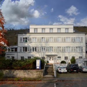 Hotelbilleder: Villa Karlsbad, Bad Mergentheim
