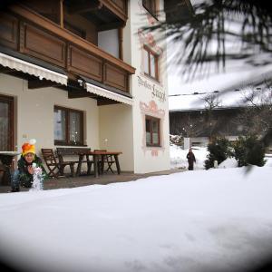 Fotos de l'hotel: Pension Luggi, Reith im Alpbachtal
