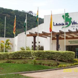 Hotel Pictures: Hotel Laguna Volcan Eco Resort, Tres Cruces