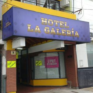 ホテル写真: Hotel La Galeria, Corrientes
