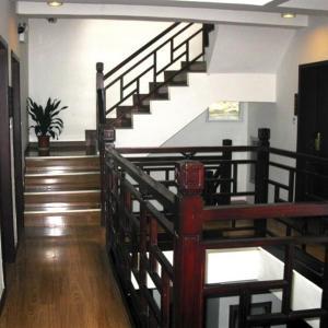 Hotel Pictures: Tun Xi Lodge, Huangshan