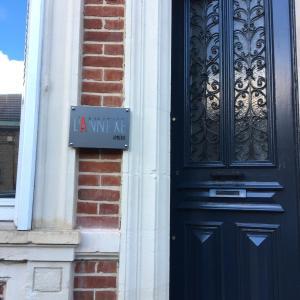 Hotel Pictures: L'Annexe Amiens, Amiens