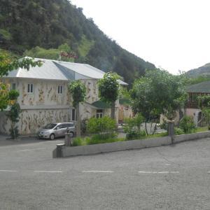 Hotellbilder: Parvani Hotel & Restaurant, Vayk'