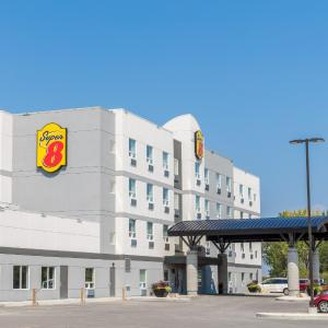 Hotel Pictures: Super 8 Winnipeg East, Winnipeg