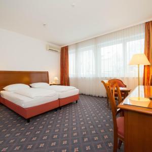Fotografie hotelů: Parkhotel Styria, Steyr
