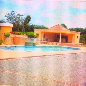 Hotel Pictures: Casa Vacacional El Saman, Rozo