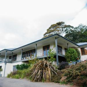 Hotelfoto's: Emerald View House, Emerald