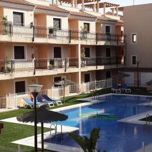 Hotel Pictures: Apartamentos Turisticos Aguilas de los Collados, Águilas