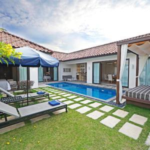 Hotelfoto's: Holiday Villa Pantai Indah Bintan, Lagoi