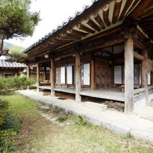 Fotografie hotelů: Parkjinsa Gotaek, Goseong