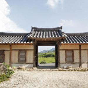 Zdjęcia hotelu: Geochang Chungsindang, Geochang
