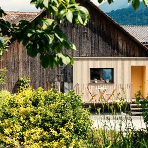 Hotellbilder: Landhaus Maria Grün, Feldkirch