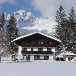 Hotel Pictures: Haus Sonnwend, Ellmau