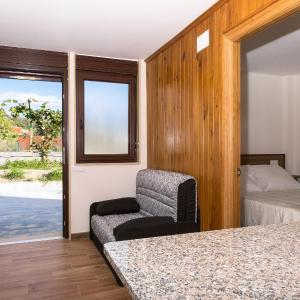 Hotel Pictures: Apartamentos PARK, Porto do Son