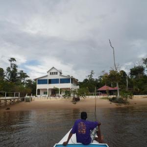 Fotos do Hotel: Sloth Island Nature Resort, Bartica