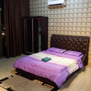 Fotografie hotelů: Palazio Sevrvice Apt Johor Bahru (Studio), Johor Bahru