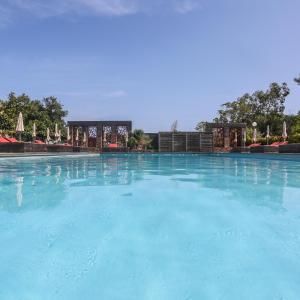 Hotel Pictures: Isola Hôtel, Borgo