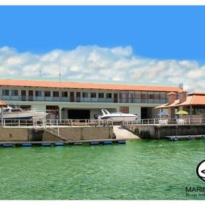 Hotel Pictures: Hotel Marina Lagamar, Pontal do Paraná