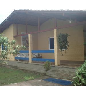 Hotel Pictures: Chacara Villa Loriga, Camaragibe