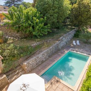 Hotel Pictures: Le Domaine Saint Martin, Flassans-sur-Issole