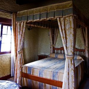 Hotel Pictures: Hotel La Casona de Luis, Queveda