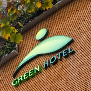 Hotel Pictures: Green Hotel, Genk