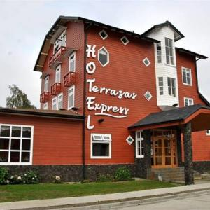 Фотографии отеля: Hotel Terrazas Express, Пуэрто-Варас