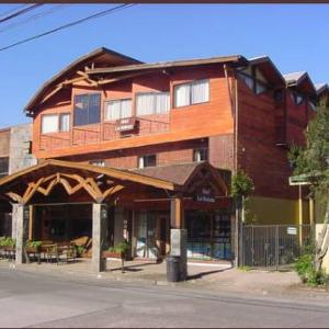 Hotel Pictures: Hotel Los Maitenes, Pucón