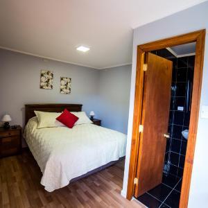 Фотографии отеля: Hostel Chaman, Осорно