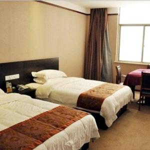 Hotel Pictures: Time Business Hotel, Wuyuan