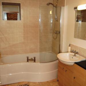 Hotel Pictures: Bramble Cottage, Keswick
