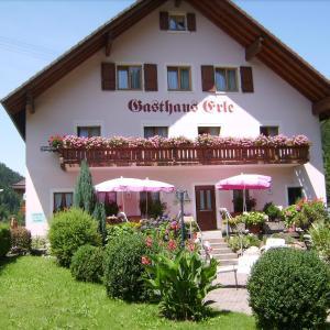 Hotelbilleder: Gasthaus Zur Erle, Simonswald