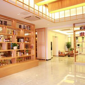 Hotel Pictures: Qingmu Plus Hotel Xuancheng Langxi, Xuancheng