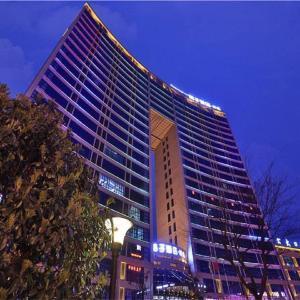 Hotel Pictures: Orange Crystal Hotel Changzhou Xinbei Wanda Plaza, Changzhou