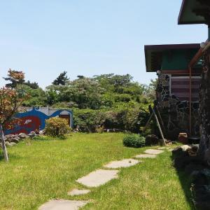 Hotellbilder: Maum Bloom House, Jeju