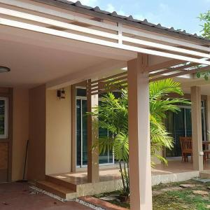 Hotellikuvia: Casa Seaside Nawang Resort, Cha Am