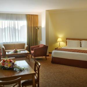Hotelbilleder: Swiss-Belhotel Sharjah, Sharjah