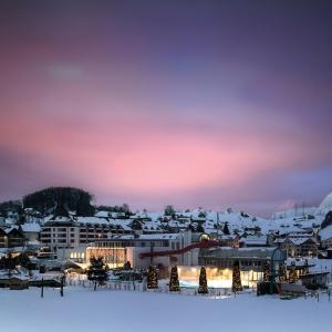 Hotel Pictures: Swiss Holiday Park Resort, Morschach