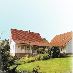 Hotel Pictures: Gästehaus Alexandra, Klingenberg am Main