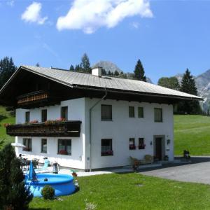 Hotel Pictures: Oberharreithhof, Sankt Martin am Tennengebirge