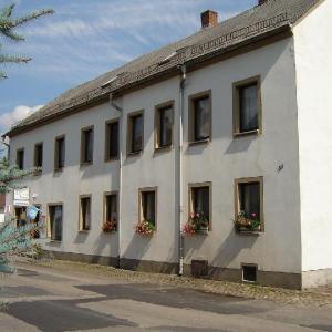 Hotelbilleder: Zimmervermietung-Heide-Fiege, Hartmannsdorf